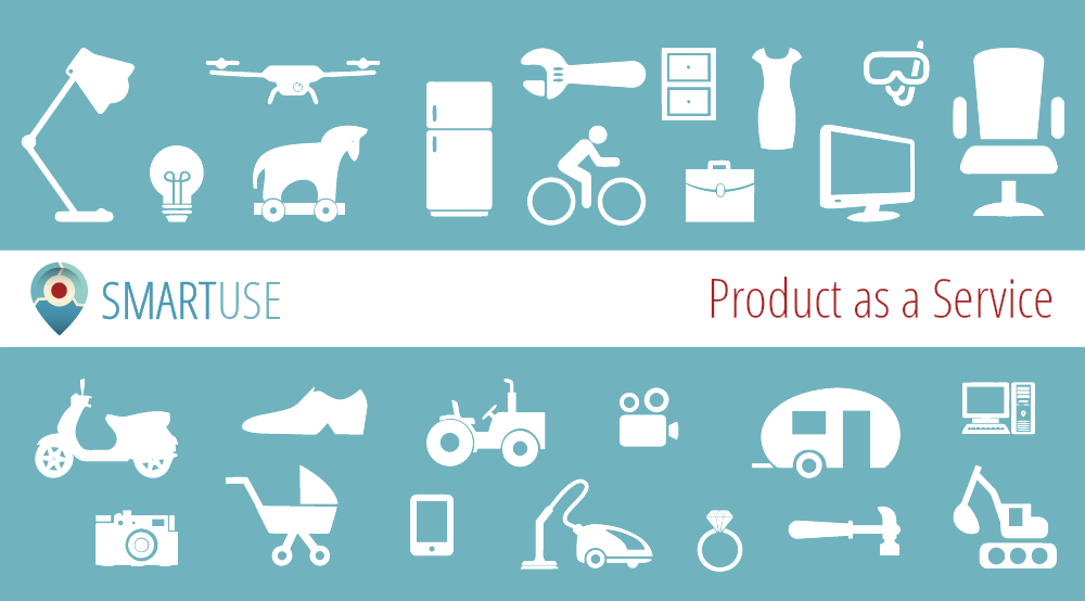 Product as a Service Business Model SmartUse.Global